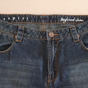 Ispiri Boyfriend Jeans